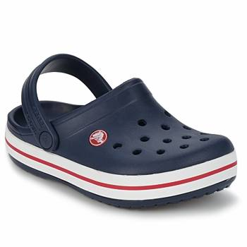 Crocs Lasten Puukengät CROCBAND KIDS