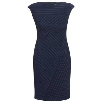 Image of Ralph Lauren Lyhyt mekko CAP SLEEVE-DAY DRESS