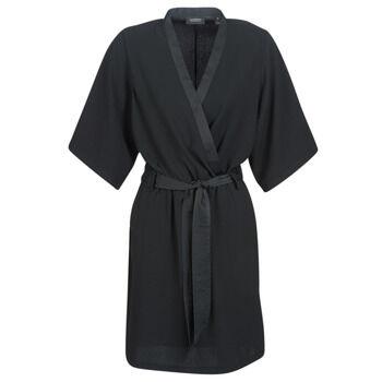 Maison Scotch Lyhyt mekko SS BLACK DRESS