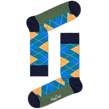 Image of Happy Socks Sukat Happy Socks Argyle sock