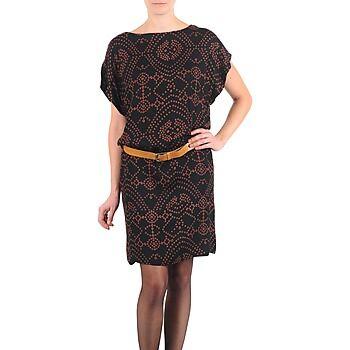 Image of Antik Batik Lyhyt mekko QUINN