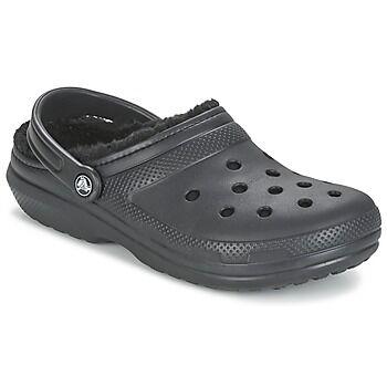 Crocs Puukengät CLASSIC LINED CLOG