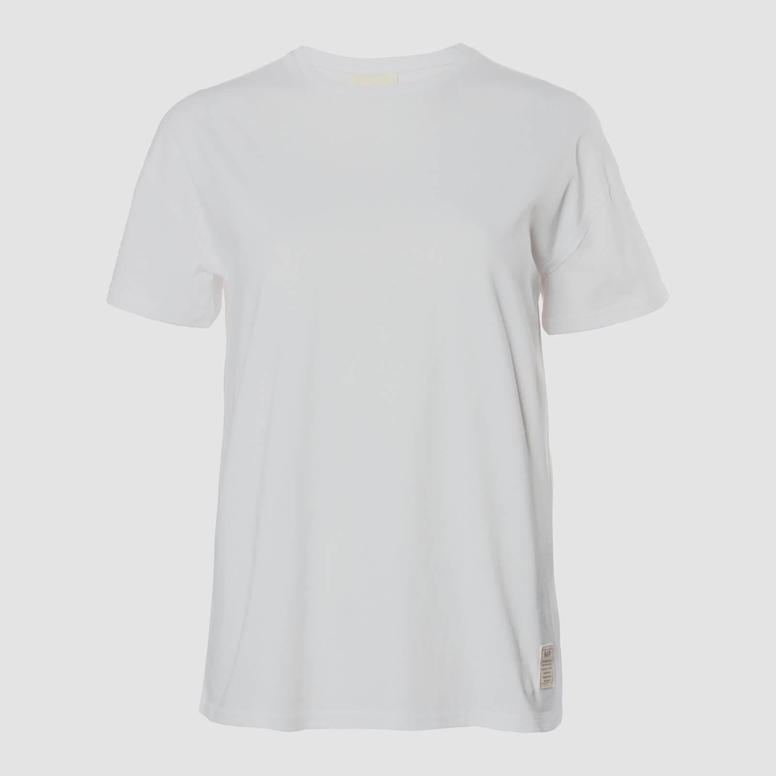 MP A/WEAR T-Paita - Valkoinen - XL