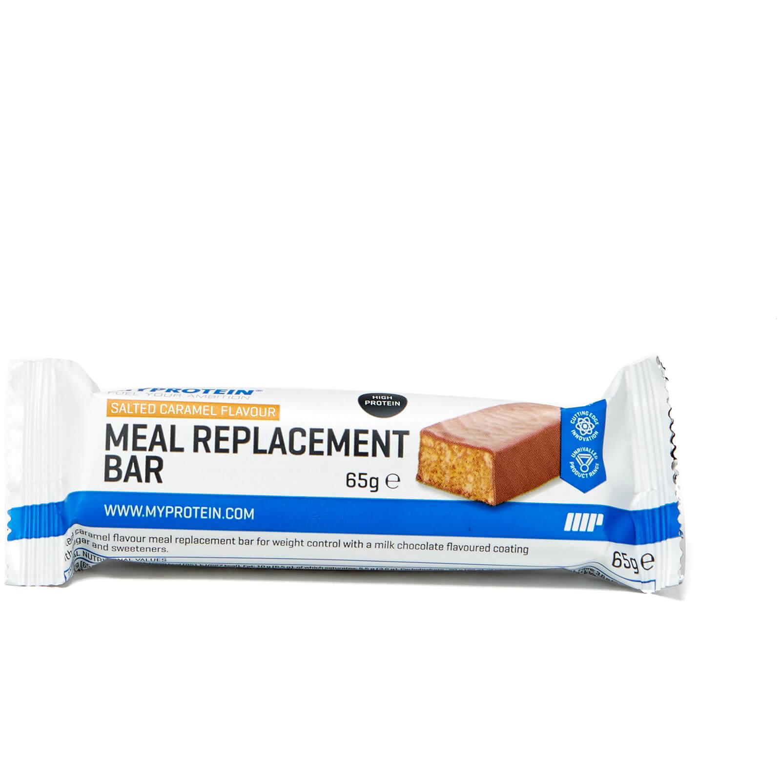 Myprotein Protein ateriankorvikepatukka (näyte) - 65g - Chocolate Fudge