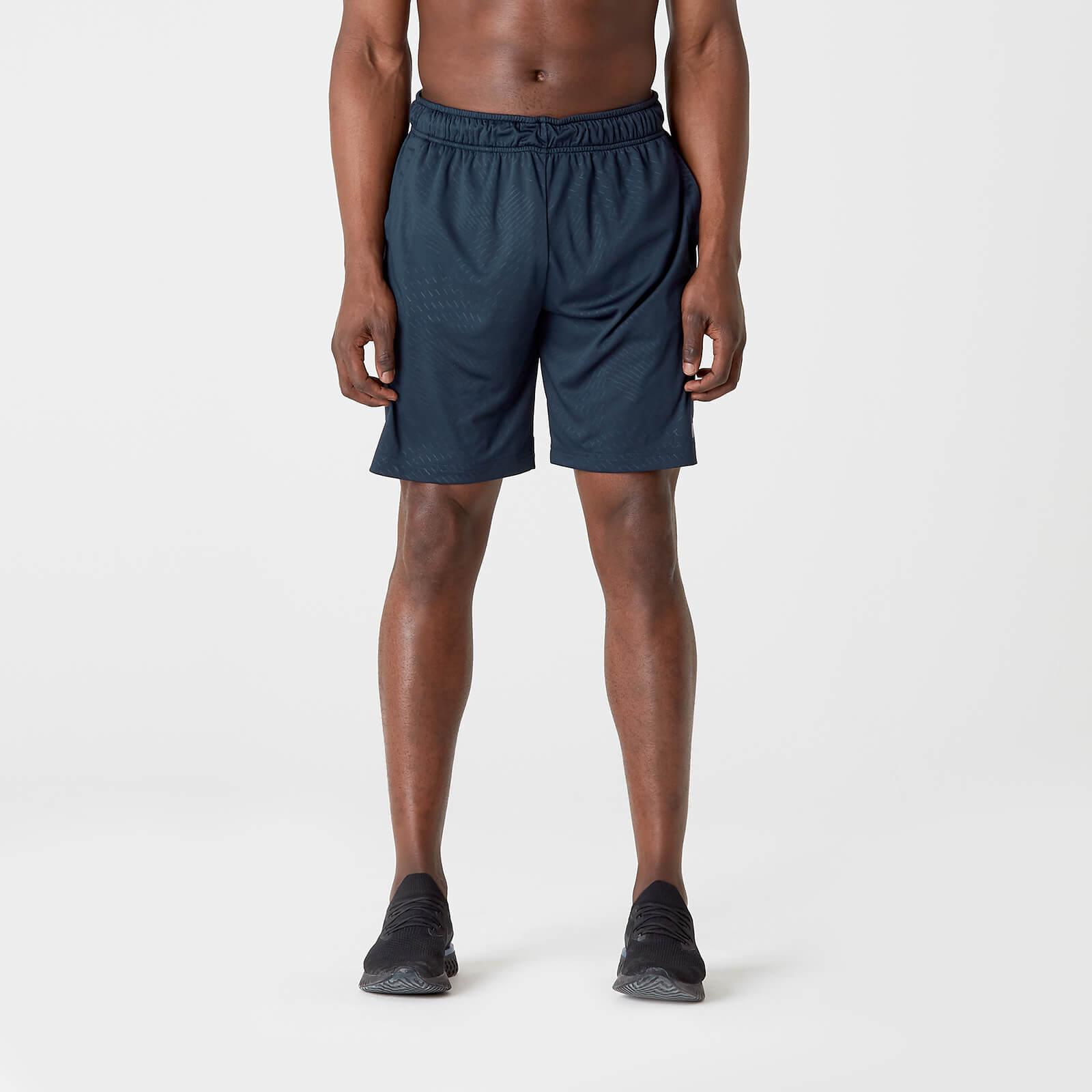 Myprotein Dry-Tech Infinity Shorts - Navy - M - Navy