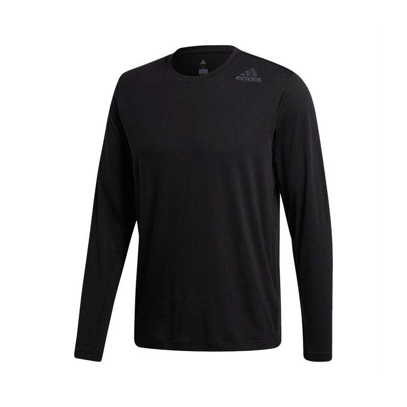 Image of Adidas FreeLift Prime Long Sleeve Black M
