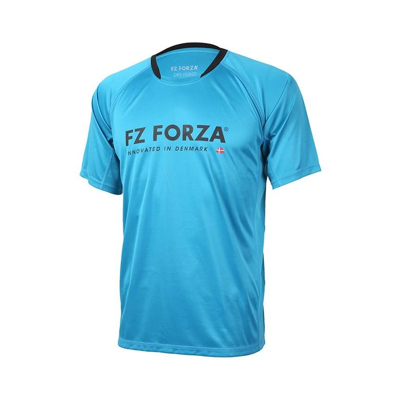 FZ Forza Bling Tee Atomic Blue L