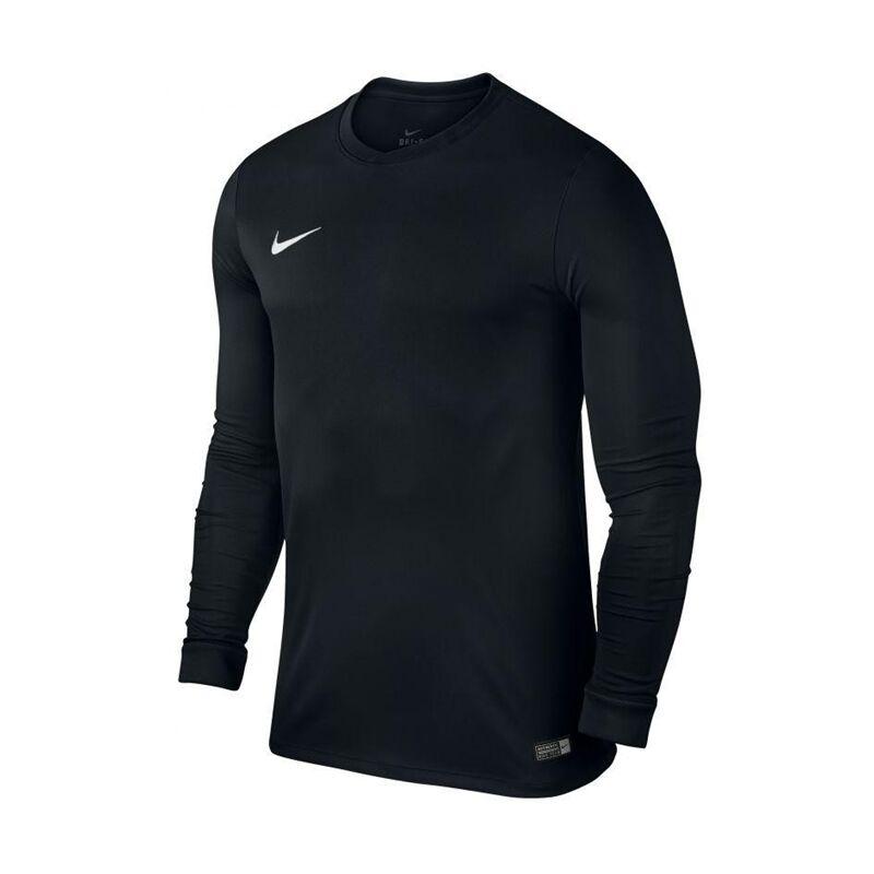 Nike Park VI Long Sleeve Black S
