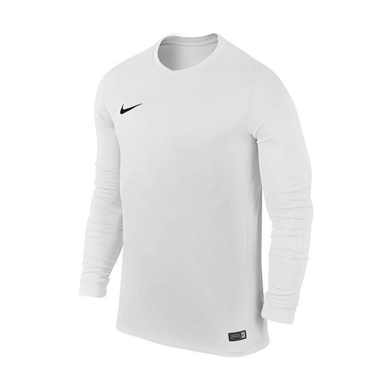 Nike Park VI Long Sleeve White XL
