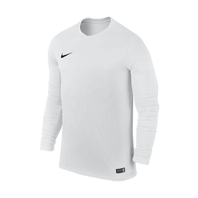 Nike Park VI Long Sleeve White L