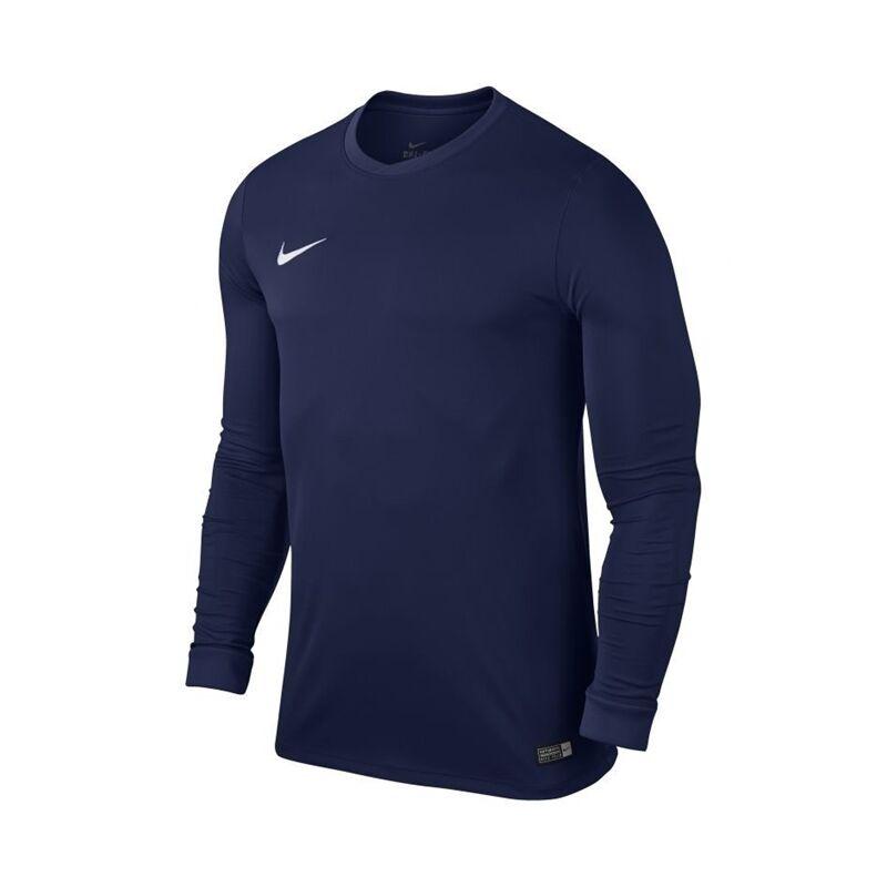 Nike Park VI Long Sleeve Navy S