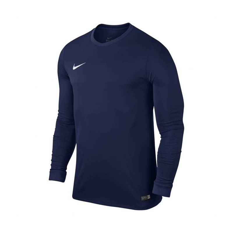 Nike Park VI Long Sleeve Navy M