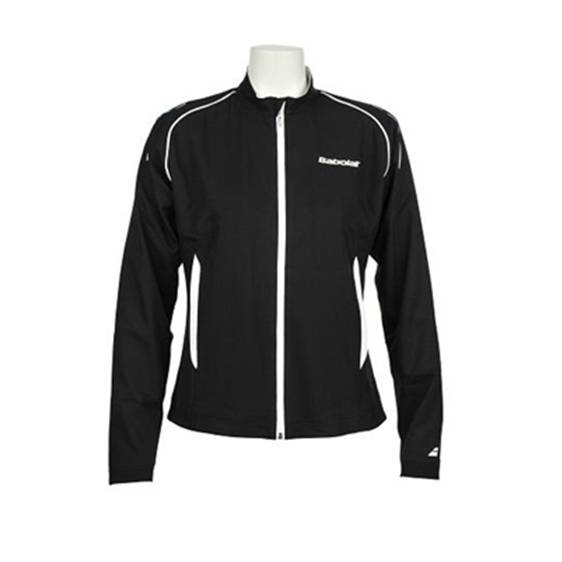 Babolat Core Jacket Women Black Size L 2017 L