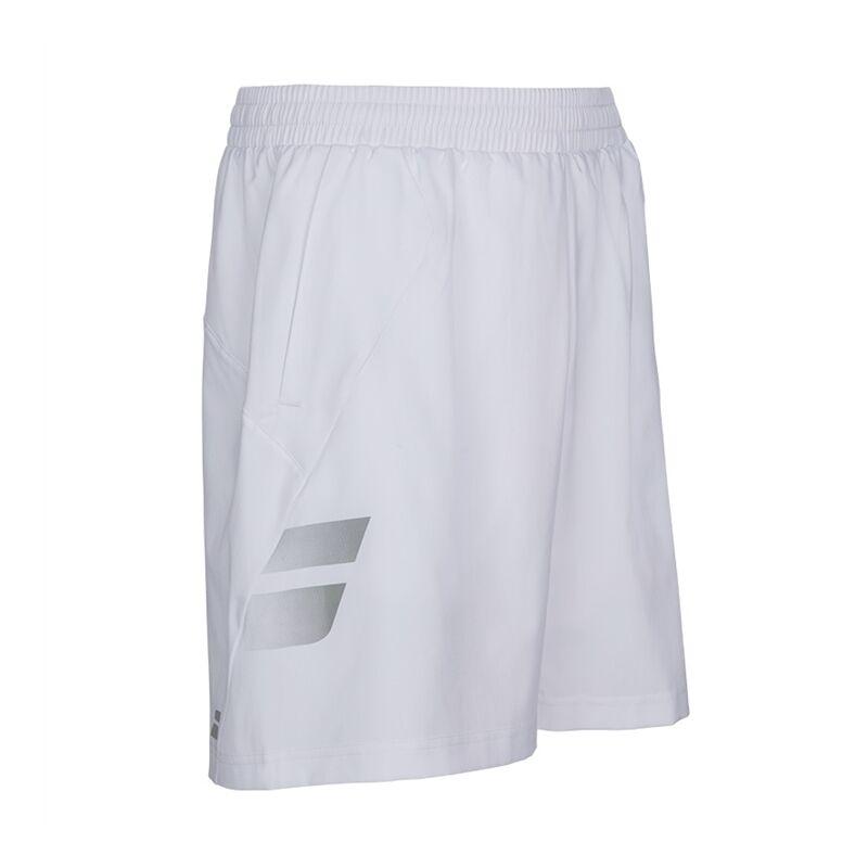 Babolat Core Short 8'' Men White M