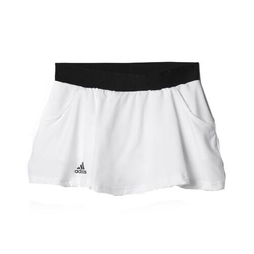 Image of Adidas Club Skort White M