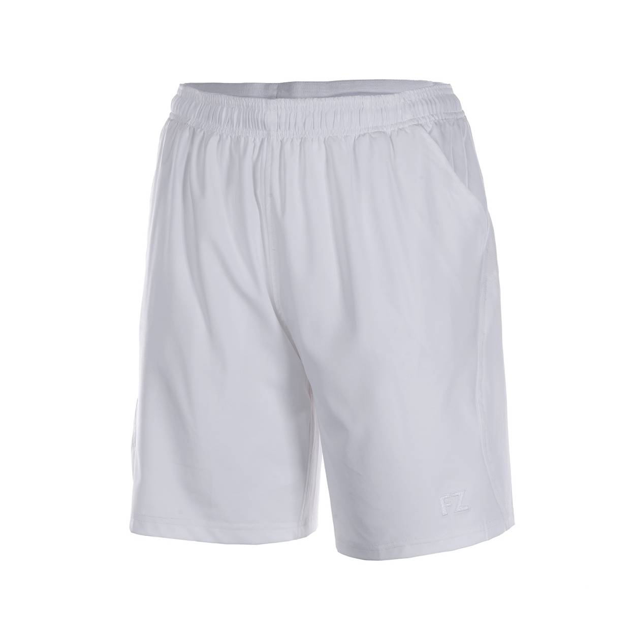 FZ Forza Ajax Shorts Men White M