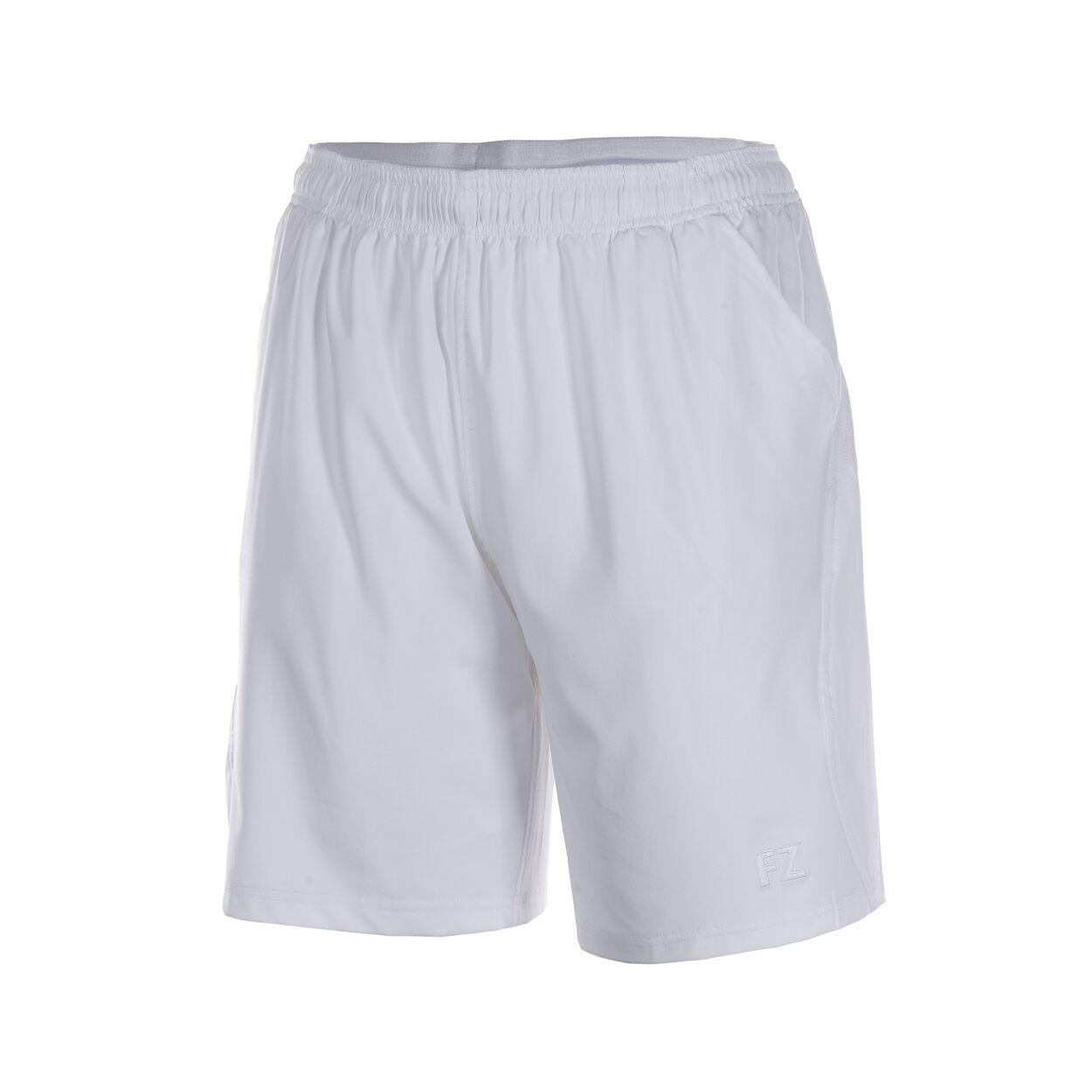 FZ Forza Ajax Shorts Men White S