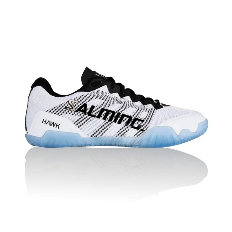 Salming Hawk Women White/Navy 39 1/3