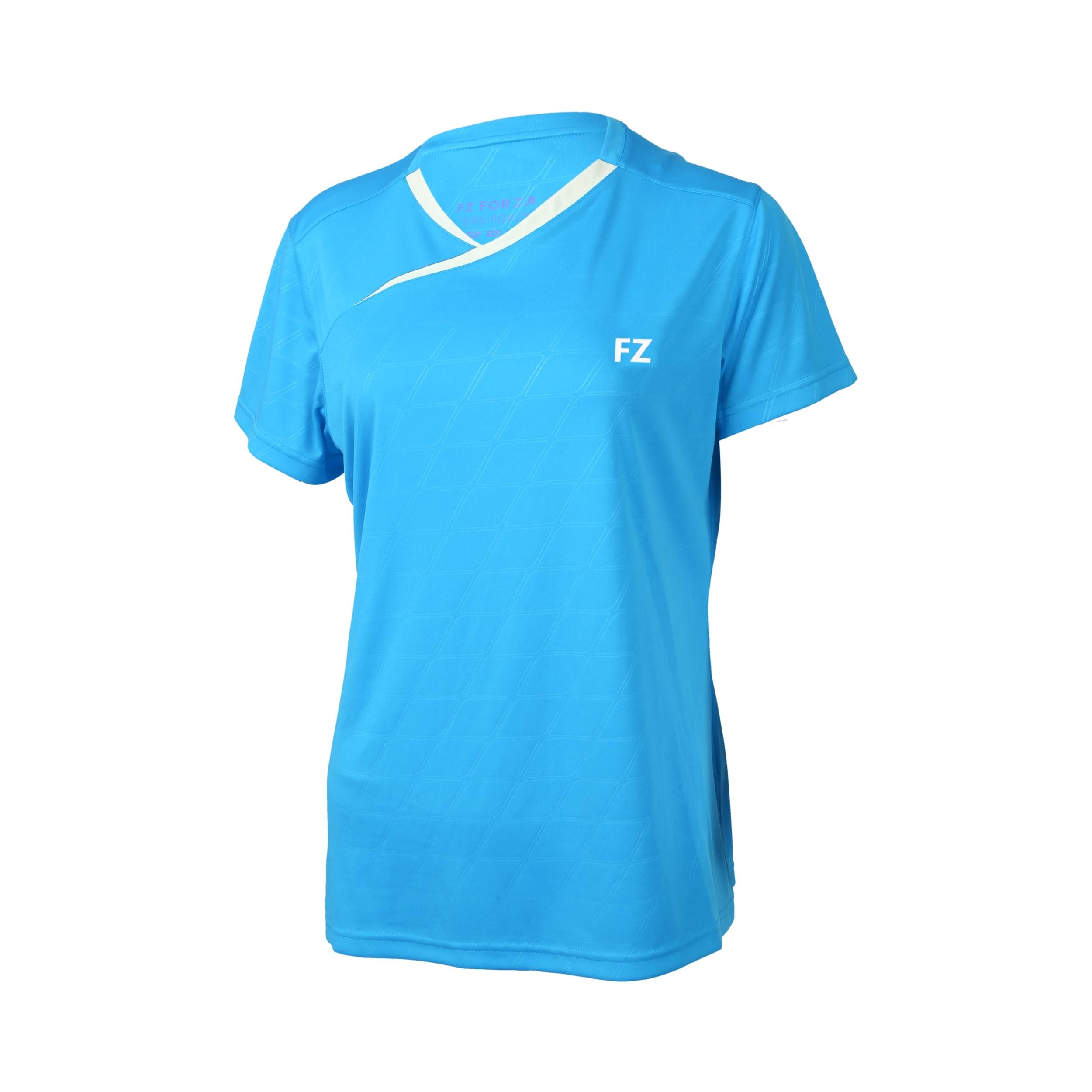 FZ Forza Blues Tee Women Atomic Blue M