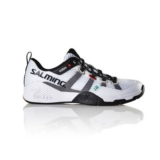 Salming Kobra 2 Men White 46