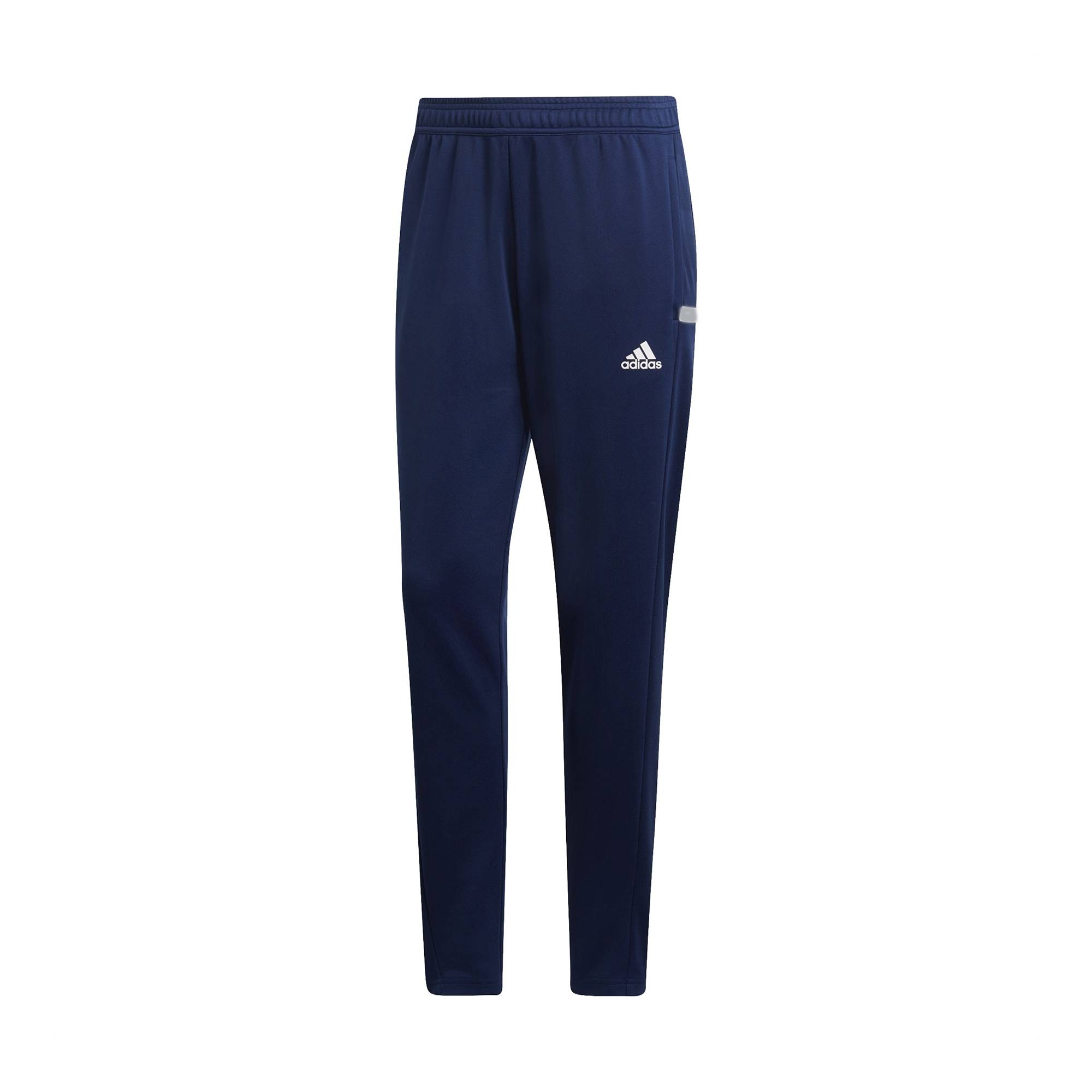 Image of Adidas T19 Track Pant Women Navy M