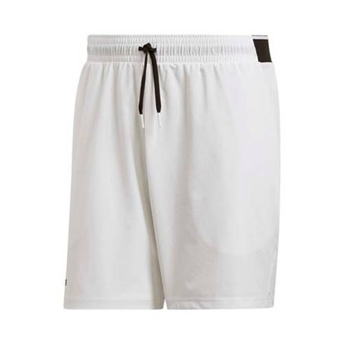 Image of Adidas Club Short 7IN White M