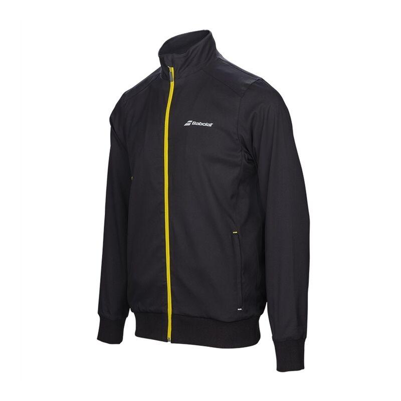 Babolat Core Jacket Men Black M