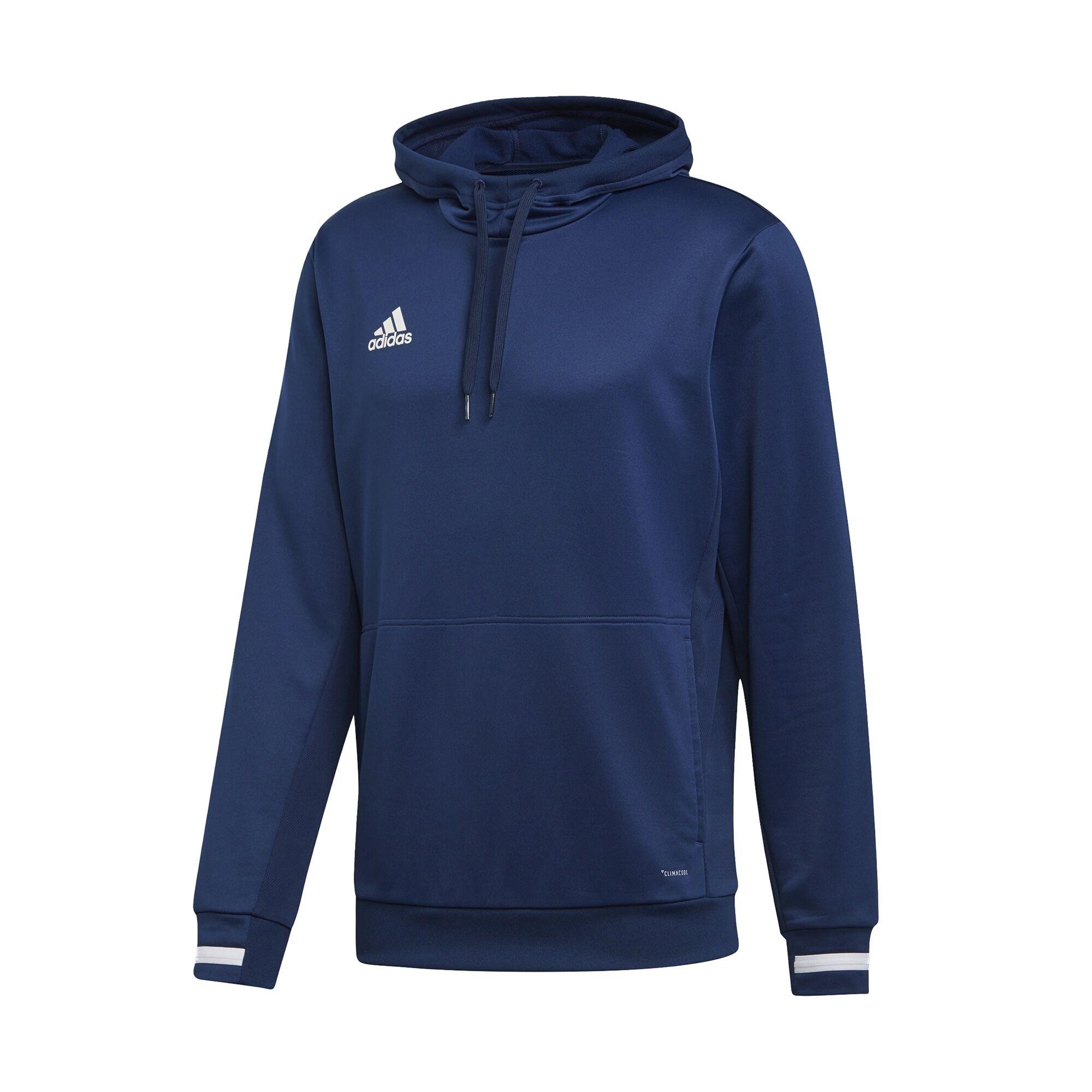 Image of Adidas T19 Hoody Men Navy M
