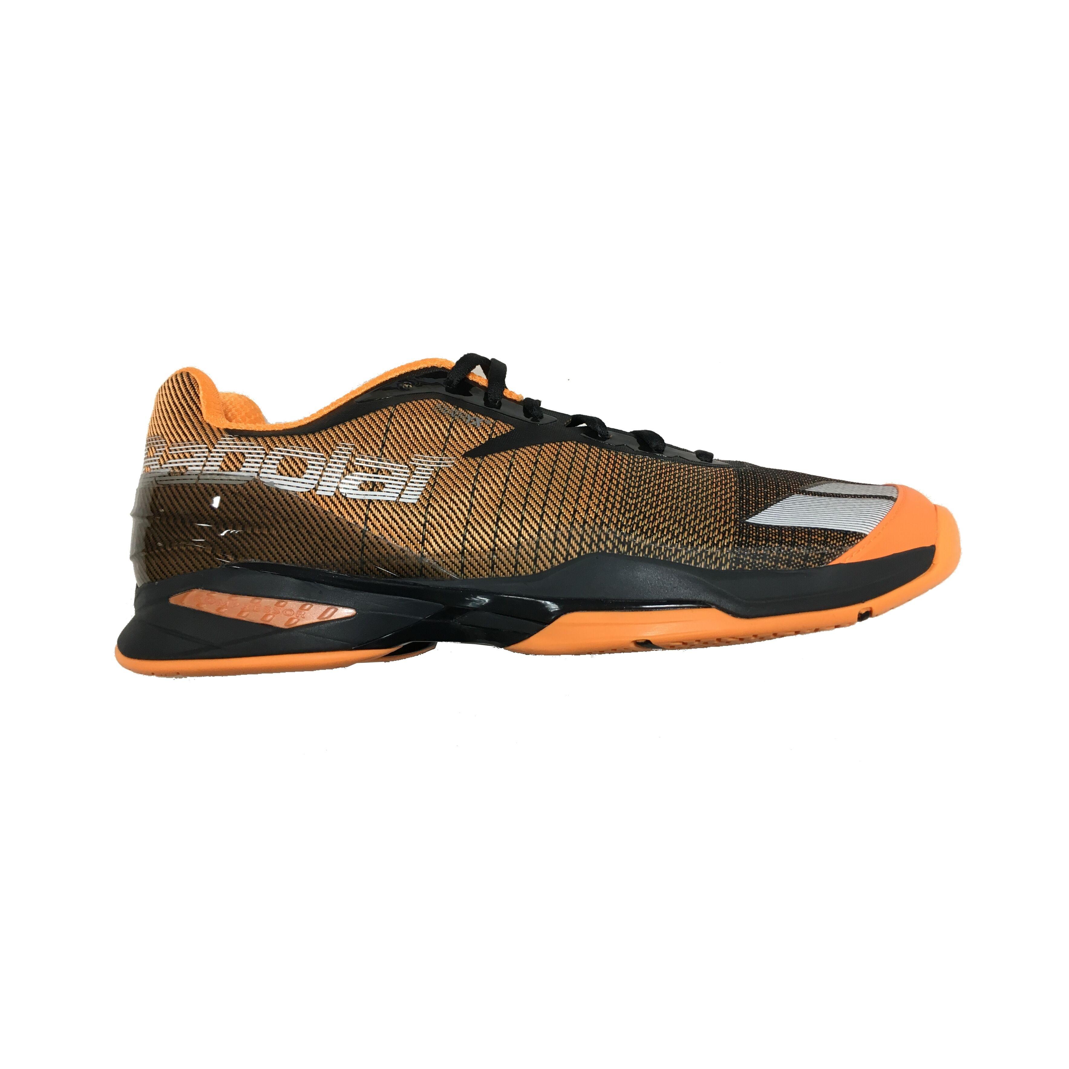 Babolat Jet Men Grey/Orange 42.5