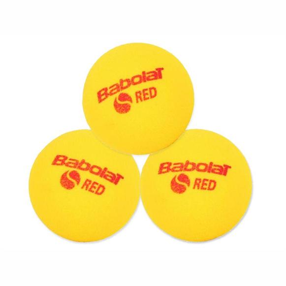 Babolat B Ball Foam x3