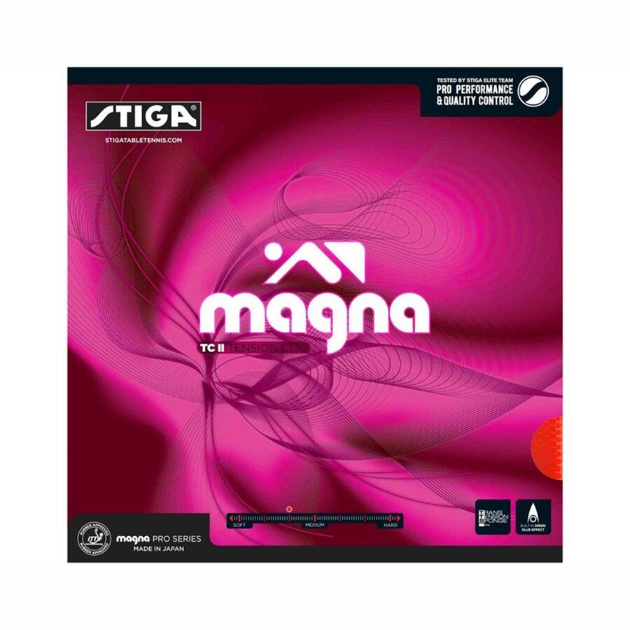 Stiga Magna TC II Röd