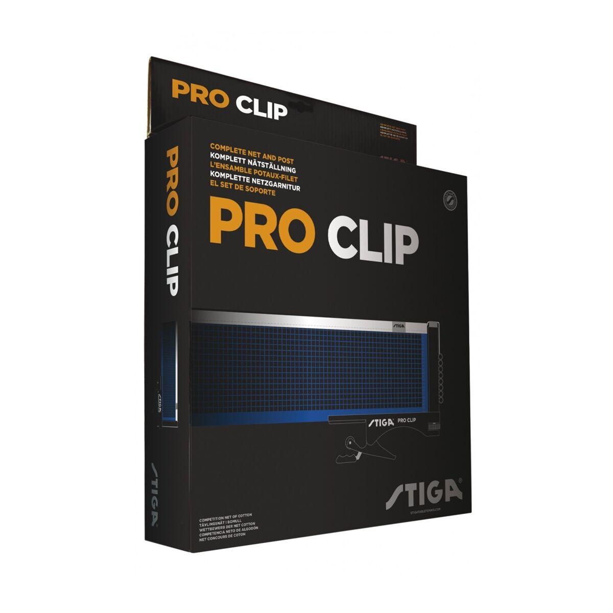 Stiga Pro Clip