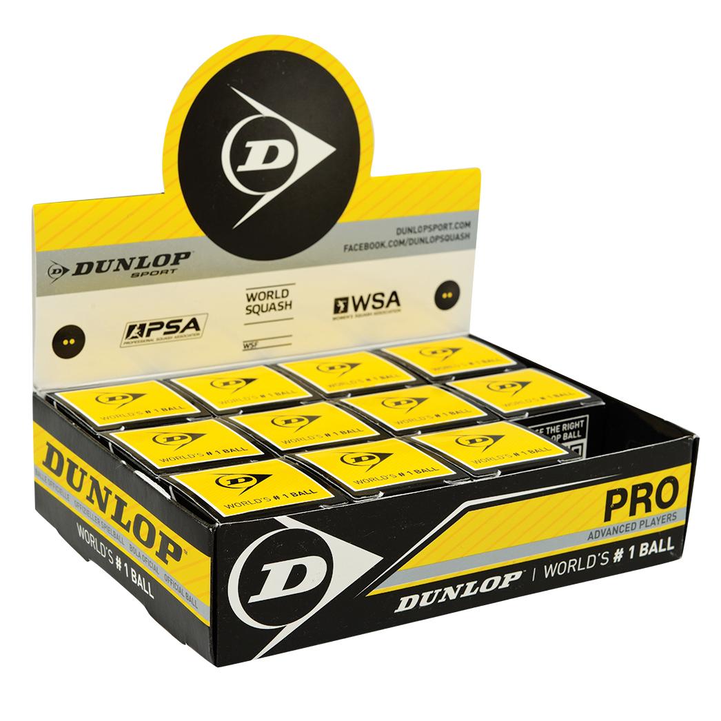 Dunlop Pro XX 12