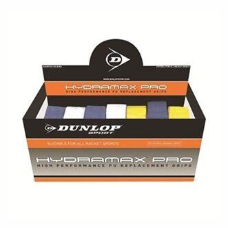 Dunlop Hydramax Pro Röd
