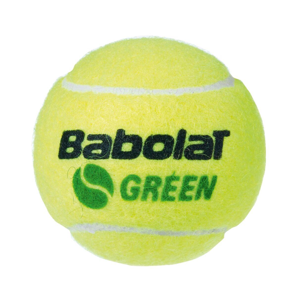 Babolat Green Stage 1. 72 palloja
