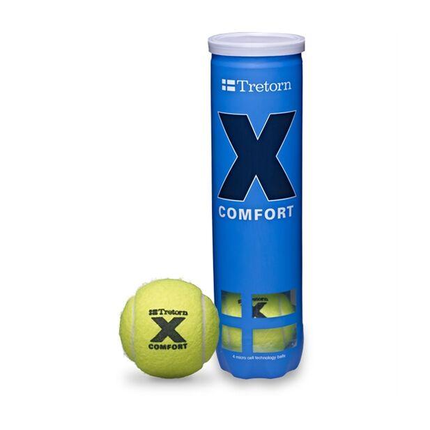 Tretorn X Comfort 18 tuubia