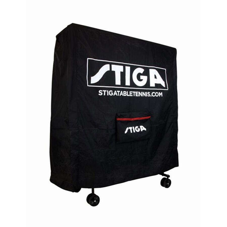 Stiga Table Cover Black
