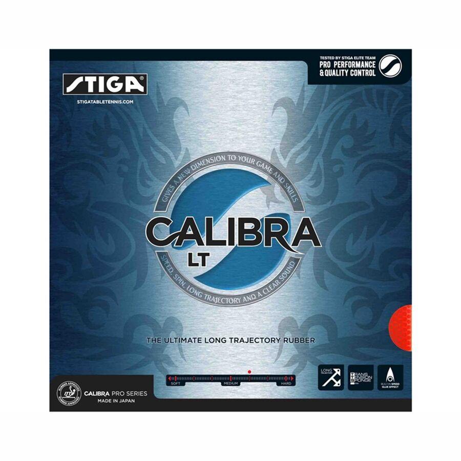 Stiga Calibra LT Svart 2,0 mm