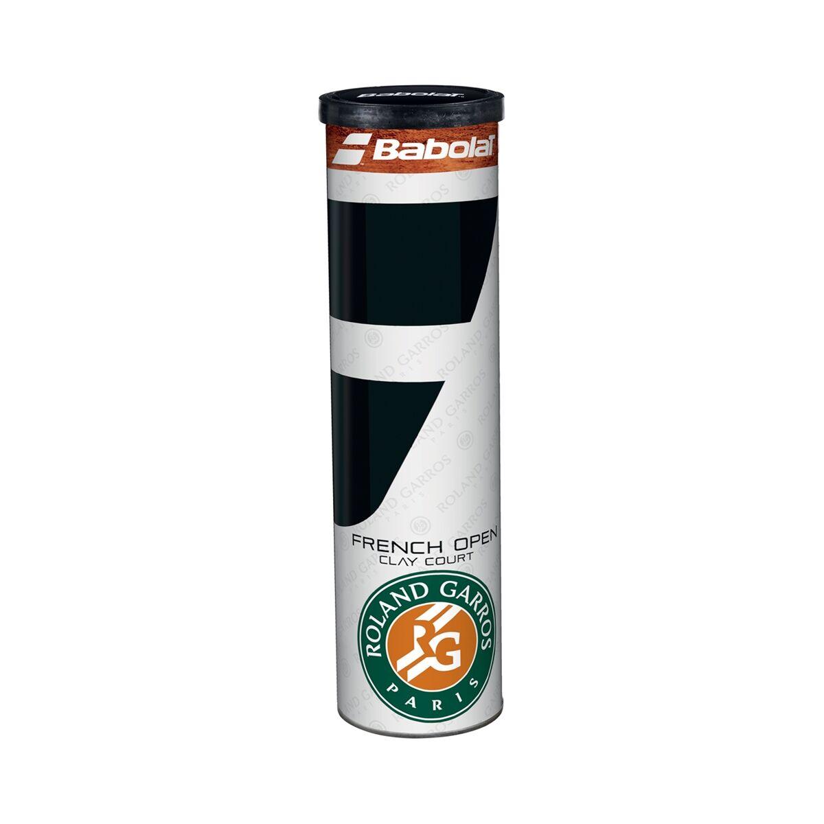 Babolat Roland Garros Clay Court 12 tuubia