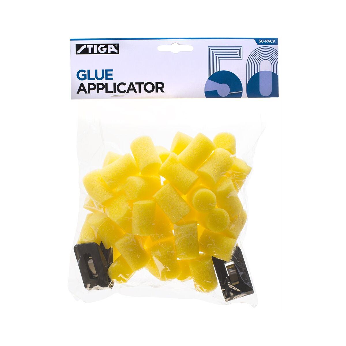 Stiga Glue Applicator 50-pack