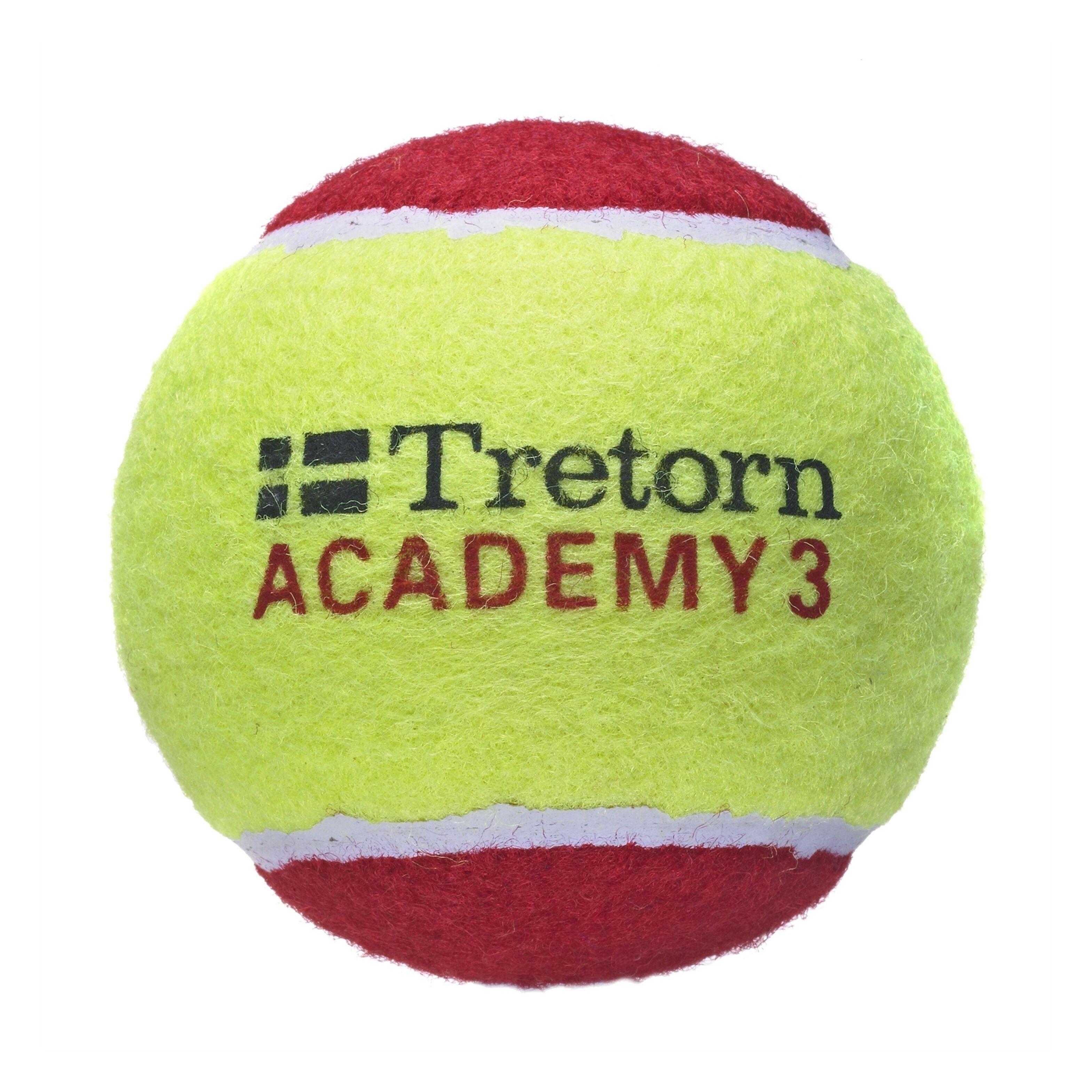 Tretorn Academy Redfelt 36 palloja