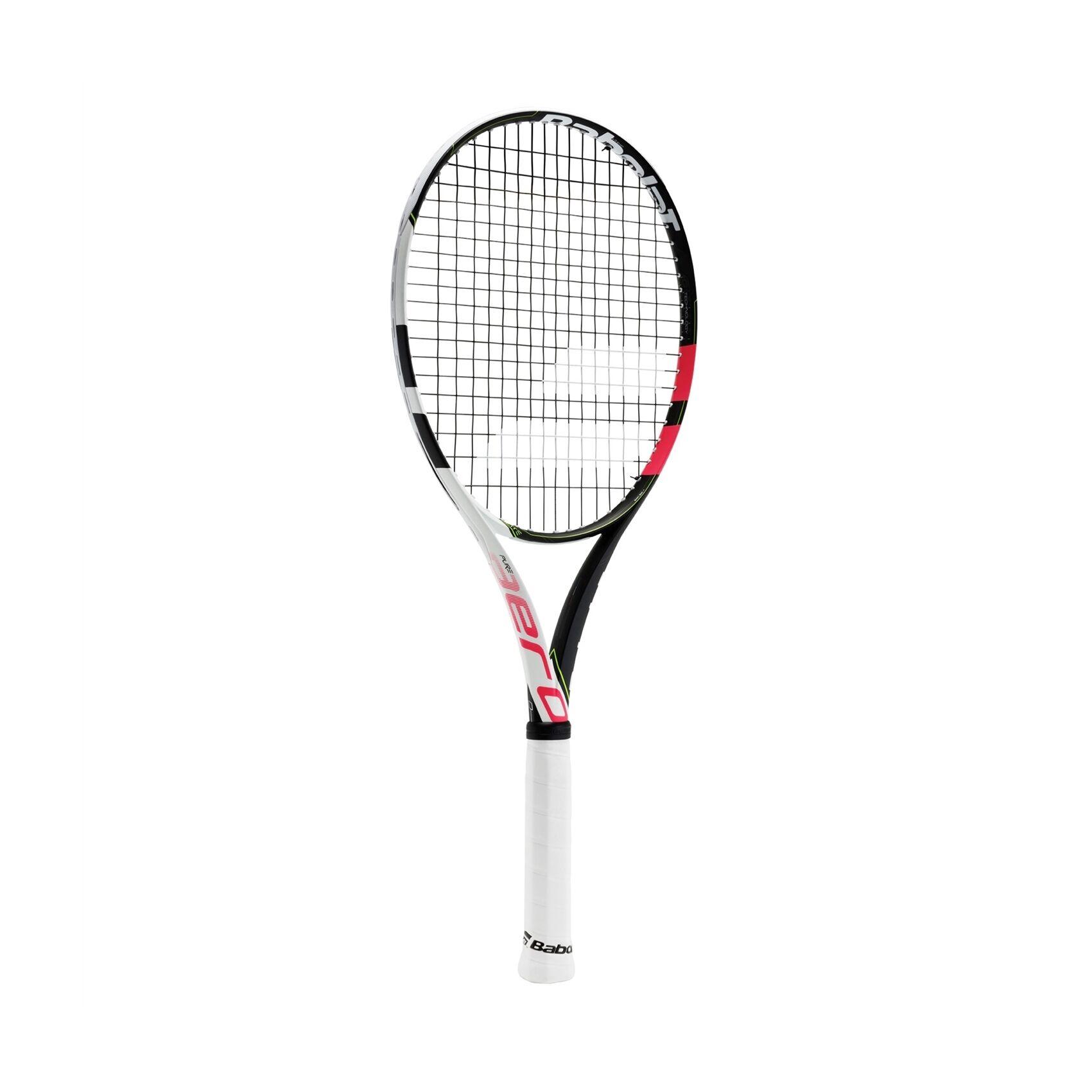 Babolat Pure Aero Lite Pink 0 (4)