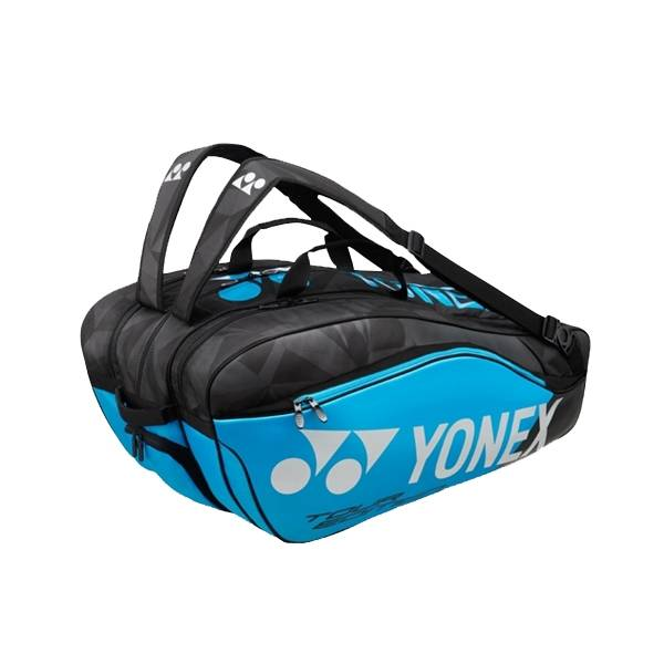 Yonex Pro Bag x9 Infinity Blue 2018