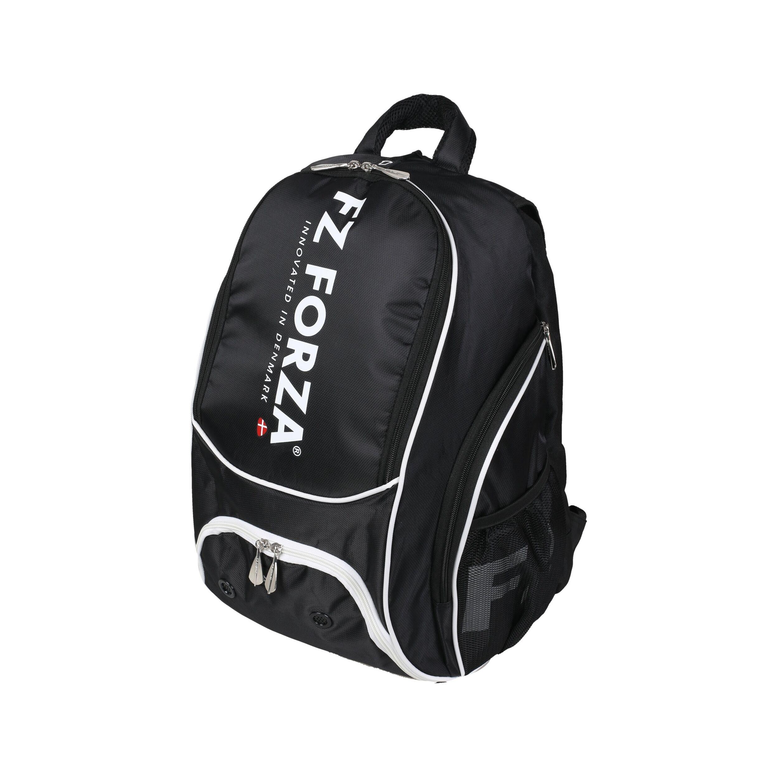 FZ Forza Lennon Backpack Black Edition