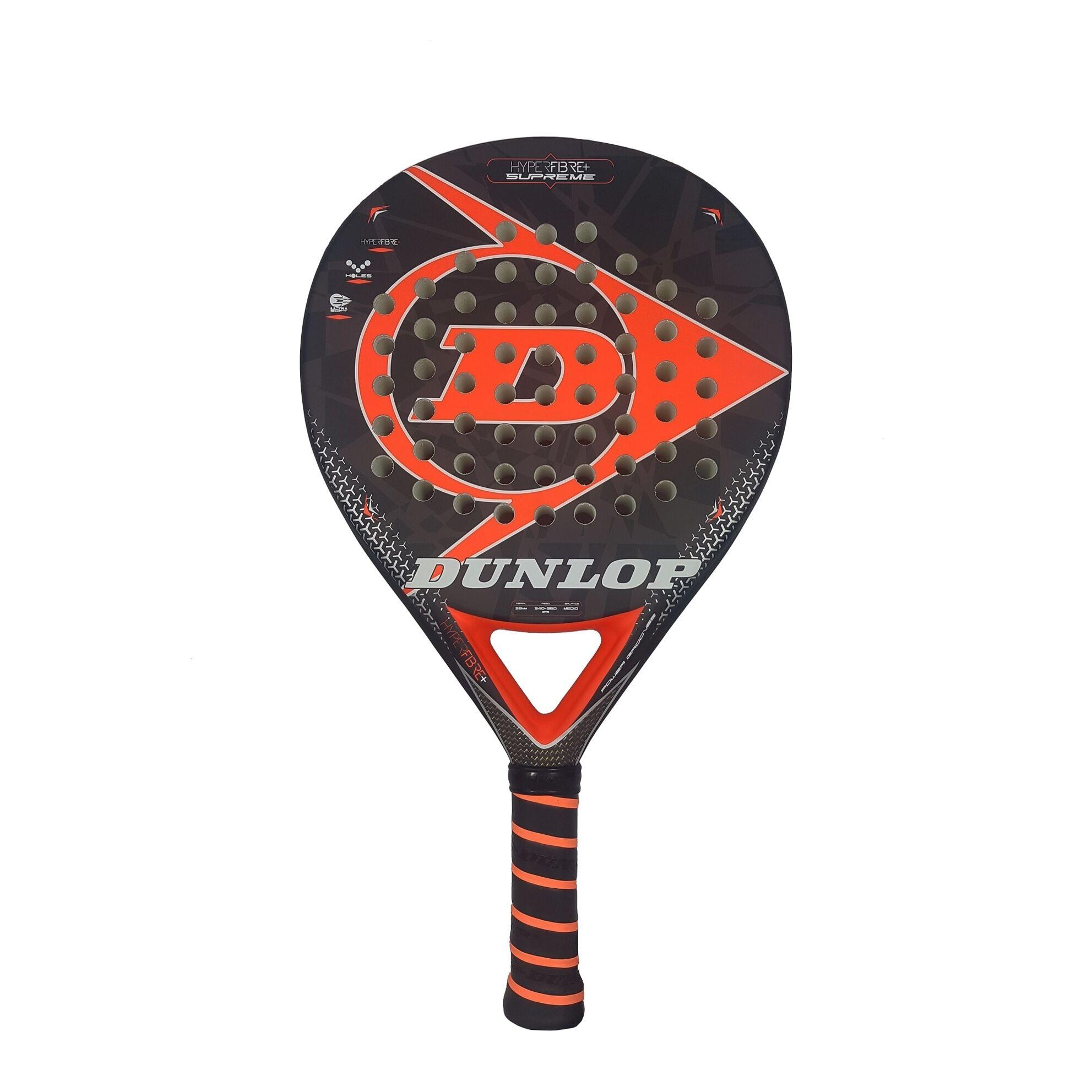 Dunlop Hyperfibre+ Supreme