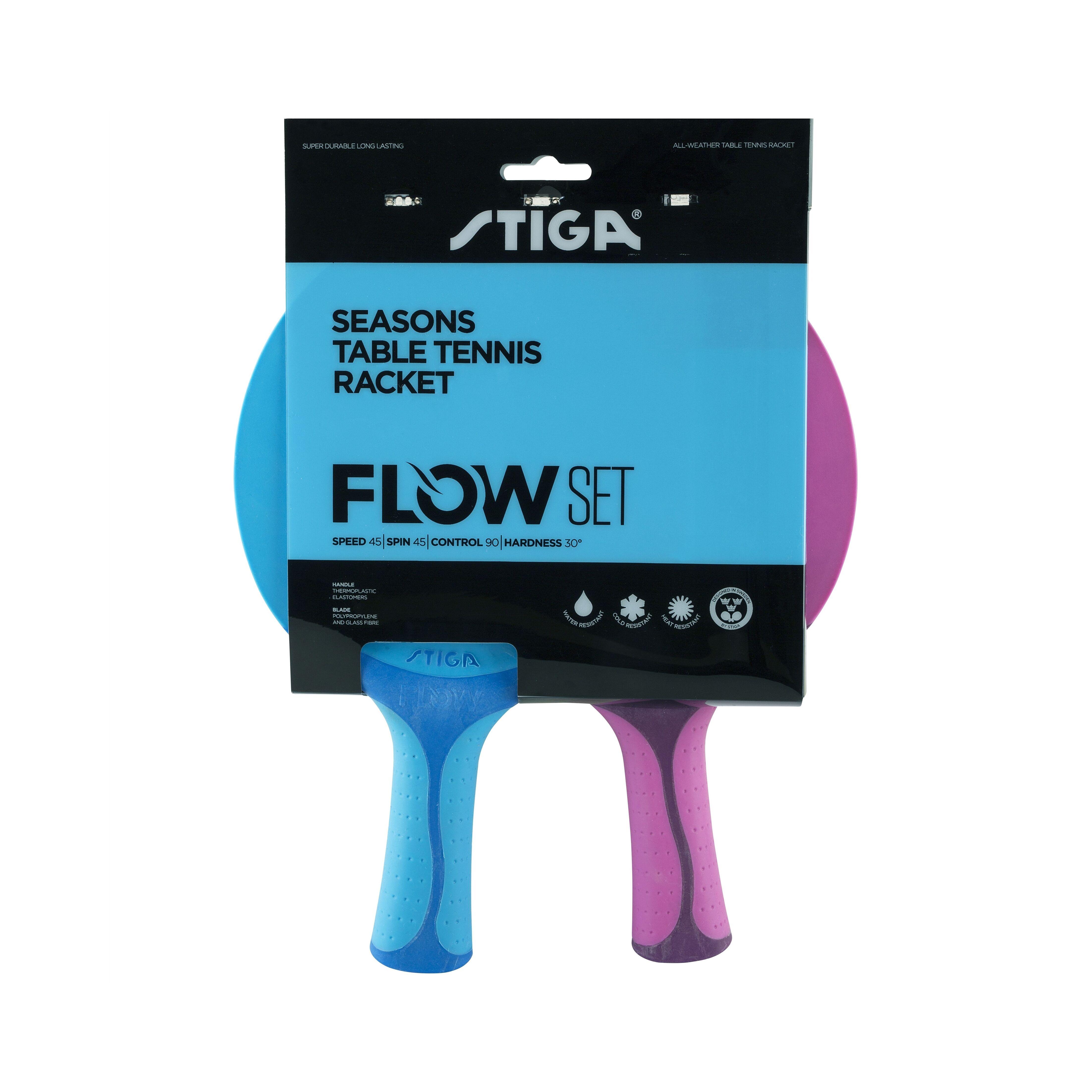 Stiga Flow Set