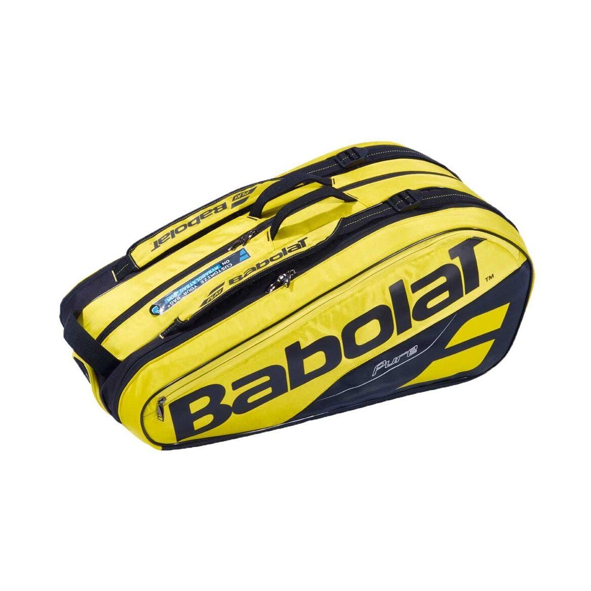 Babolat RH x9 Pure Aero 2019