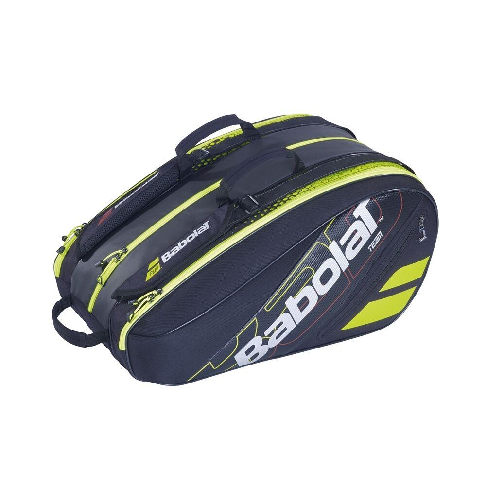 Babolat RH Team Padel Bag Black/Yellow 2020