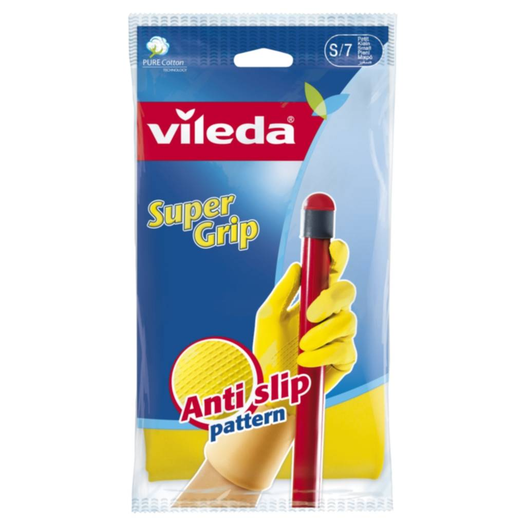 Vileda Vileda super grip small 8690803731014 Replace: N/A