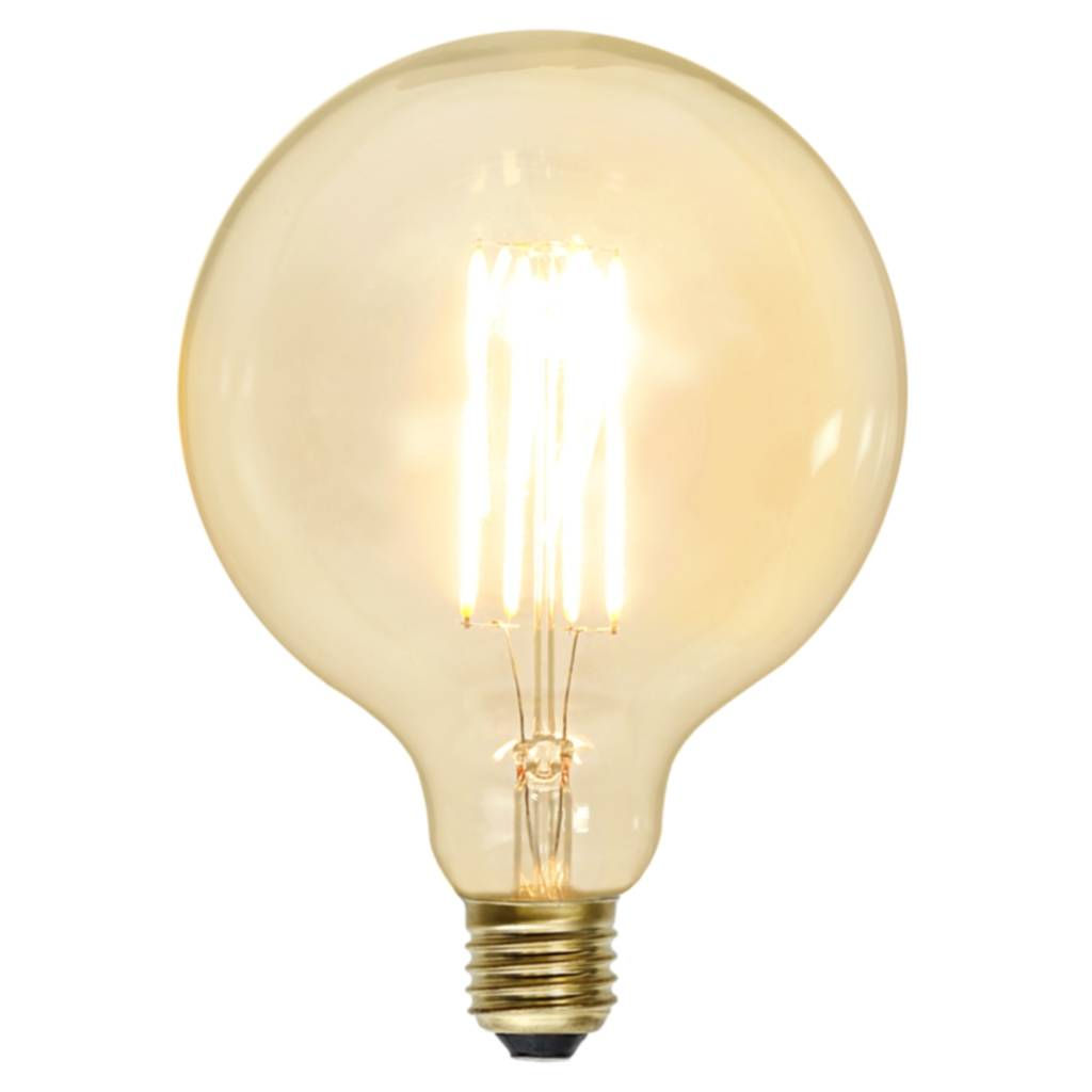 Star Trading Decoration LED kirkas E27, 3,6 W, 12,5 cm halkaisija 7391482008251 Replace: N/A